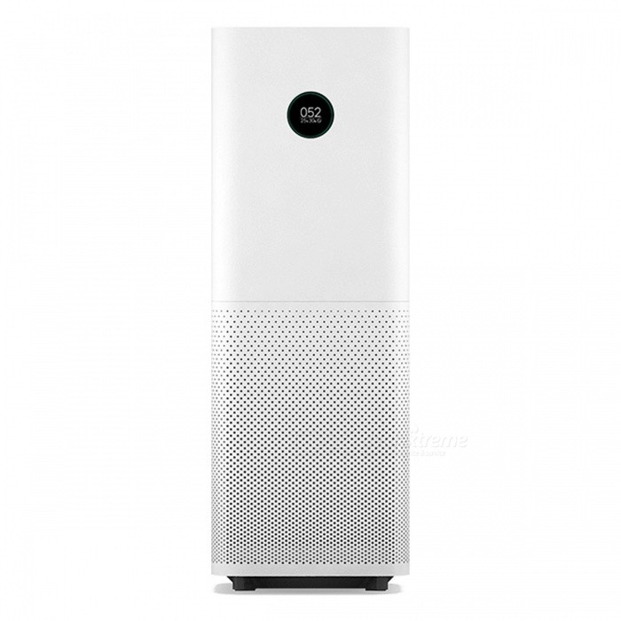 Xiaomi Portable Intelligent Air Purifier Pro with OLED Screen - White