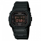casio g-shock DW-5600MS-1 orologio digitale da uomo-nero