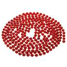 Festive Christmas Decoration - Beads Hanging Ornament (270cm/Color Assorted)