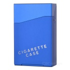 Classy Metal Cigarette Case