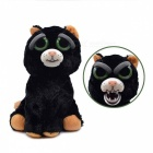 Super Cute Face-Changing Plush Doll Cuddy for Kids