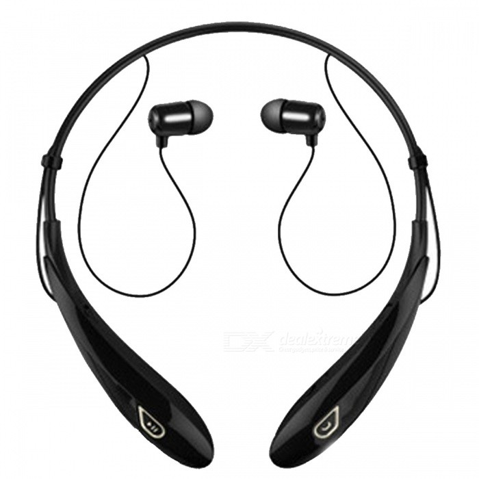 ZHAOYAO Wireless Sports Bluetooth V4.1 Headset, Stereo Headphone for Running Fitness - Black + WhiteOther Bluetooth Devices<br>Form  ColorBlack + WhiteMaterialEnvironmental protection materialsQuantity1 DX.PCM.Model.AttributeModel.UnitShade Of ColorBlackBluetooth VersionOthers,4.1Bluetooth ChipCSROperating Range10mStandby Time600 DX.PCM.Model.AttributeModel.UnitApplicable ProductsIPHONE 5,IPHONE 4,MP3,MP4,IPHONE 5S,IPHONE 5CBuilt-in Battery Capacity 170 DX.PCM.Model.AttributeModel.UnitPacking List1 x Headphone<br>