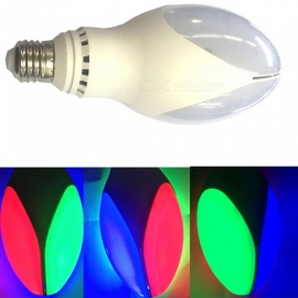 Dongfeng DE90 E27 28W 2600LM 144-LED 2835SMD U-Shaped 360 Degree Colorful Light Bulb