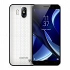 HOMTOM S16 5.5-inch 640*1280 HD IPS 18:9 Full Display Phone with 2GB RAM + 16GB ROM - White