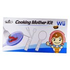 Cooking Mother Prop Kit for Wii