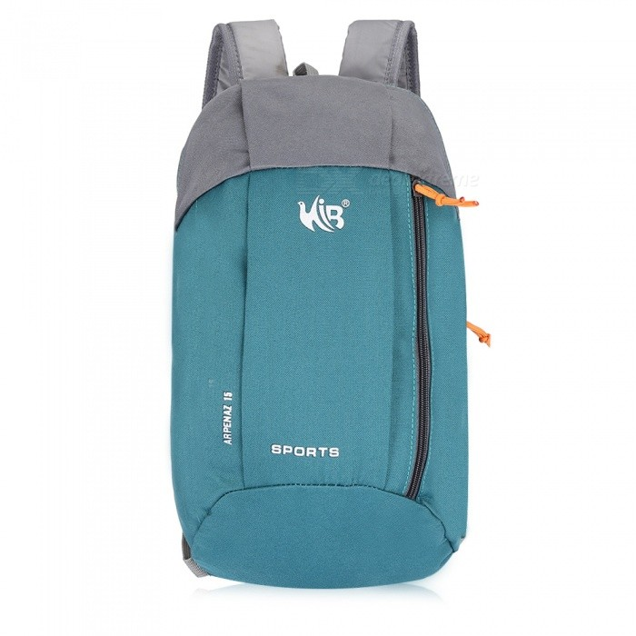 Multi-Function Outdoor Waterproof 10L Riding Mountaineering Leisure Shoulder Bag - Dark GreenForm  ColorDark GreenBrandOthers,Others,-ModelCT-01Quantity1 pieceMaterialWater repellent nylonTypeHiking &amp; CampingGear Capacity10 LCapacity Range0L~20LRaincover includedNoPacking List1 x Backpack<br>