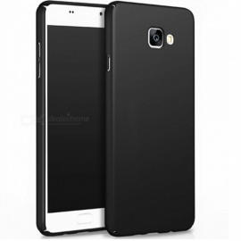 Naxtop PC Hard Protective Back Case for Samsung Galaxy A3 (2017) - Black