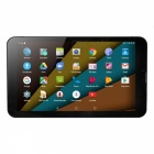 "Y60 Android 6.0 MTK8321 Quad-Core 9"" Tablet PC, Supports 3G Network - Black (EU Plug)"