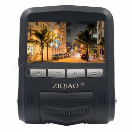 ZIQIAO JL-901 tipo oculto 96658 IMX 323 FHD 1080P camara dash cam video gravador digital DVR w / night vision