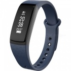 B13 Smart Bracelet w/ Activity Tracker, Long Standby Time, Pedometer,  Heart Rate Monitor for IOS - Blue