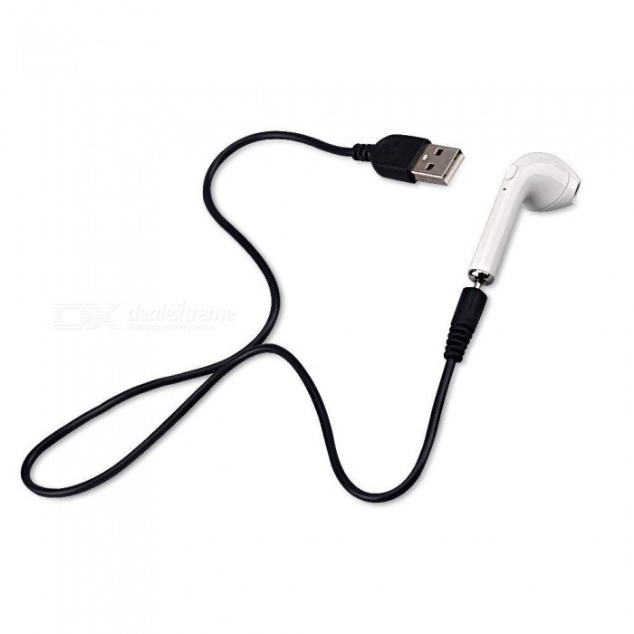 Wireless bluetooth earbuds headphones stereo - Samsung EO-IG950 - earphones with mic Overview