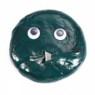 Maikou DIY Magnetic Rubber Mud Fun Stress Reliever Toy - Green