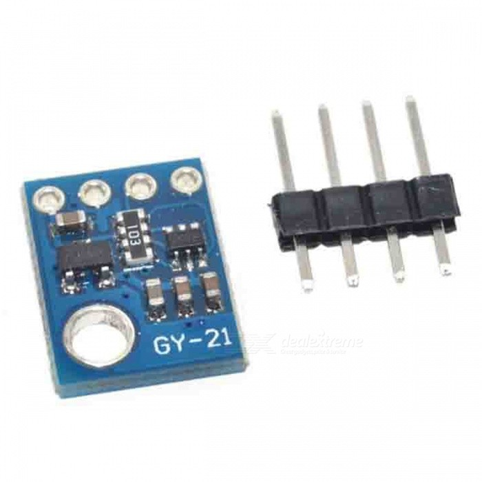 Produino HTU21D Temperature & Humidity Sensor Breakout Board Module
