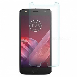 9H Hardness 0.2mm Tempered Glass Screen Protector Film for Motorola Moto Z2