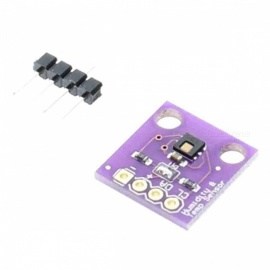 Produino GY-213V-HDC1080 I2C Low Power High Accuracy Digital Humidity Temperature Sensor Module