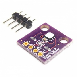 Produino GY213V-SI7021 Industrial High Precision Humidity Sensor Module with I2C Interface M58