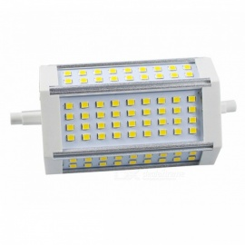 ZHAOYAO R7S 20W 85-265V 2835SMD-72LEDs LED Light - Warm White