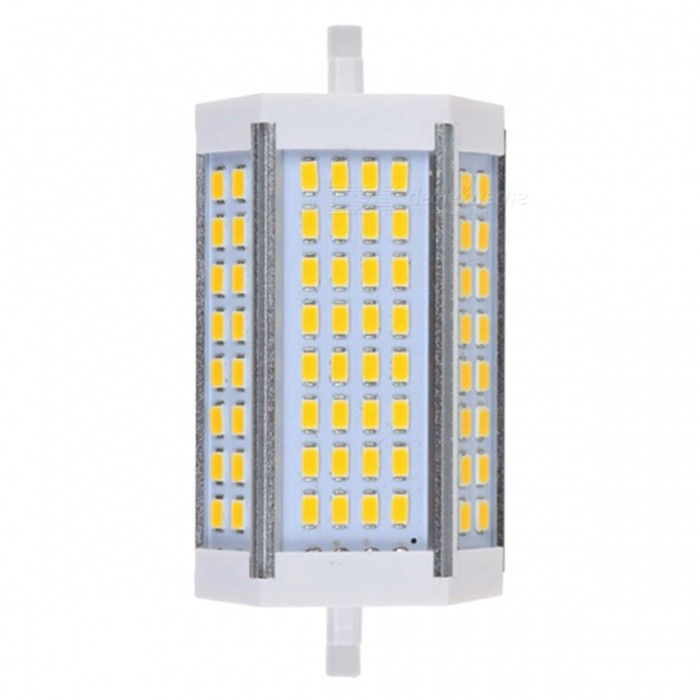 ZHAOYAO R7S 30W 85-265V 5730SMD-64LEDs LED Light with Cooling Fan - Warm WhiteColor BINWarm WhiteColor BINWarm WhiteMaterialAluminiumForm  ColorWhiteQuantity1 setPower30WRated VoltageAC 85-265 VConnector TypeOthers,R7SChip Type5730SMDEmitter TypeLEDTotal Emitters64Actual Lumens50-3000 lumensColor Temperature3000KDimmableNoOther Features2800-3500KPacking List1 x LED Lamp<br>