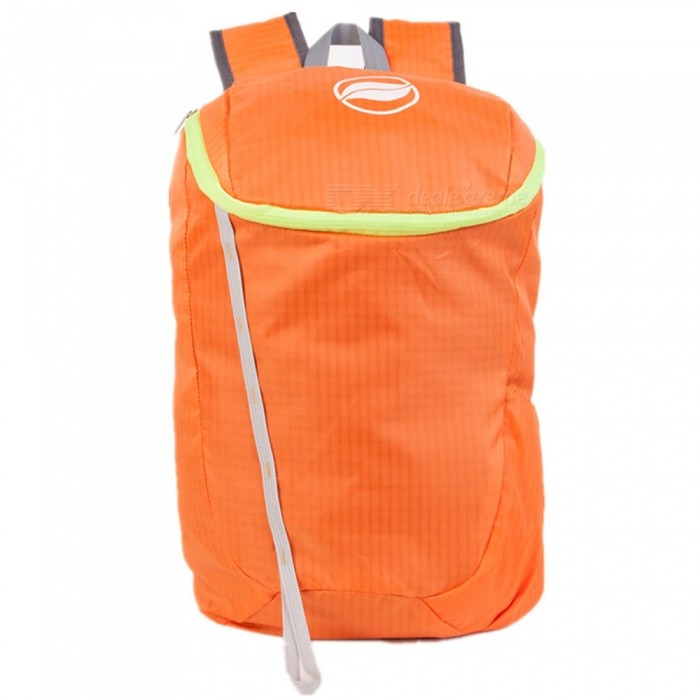 Sunfield 18L Nylon Waterproof Ultra-light Backpack Bag for Outdoors - OrangeForm  ColorOrangeForm  ColorOrangeBrandOthers,Others,SunfieldModelLT-010Quantity1 pieceMaterialNylonTypeHiking &amp; CampingGear Capacity18 LCapacity Range0L~20LFrame TypeExternalNumber of exterior pockets2Raincover includedNoBest UseRunning,Climbing,Family &amp; car camping,Mountaineering,Travel,CyclingTypeHiking DaypacksPacking List1 x Backpack<br>