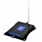 3G 4G 900/1800/2100MHz GSM DCS WCDMA Signal Booster Kit for Cellphone - EU Plug