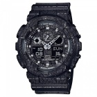 casio g-shock GA-100CG-1A orologio digitale per adulti-nero