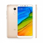 Xiaomi redmi 5 5.7 inches 18:9 display snapdragon 450 octa-core 4g smartphone with 2gb ram 16gb rom - gold