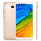 Xiaomi redmi 5 5.7 inches 18:9 display snapdragon 450 octa-core 4g smartphone with 3gb ram 32gb rom - gold