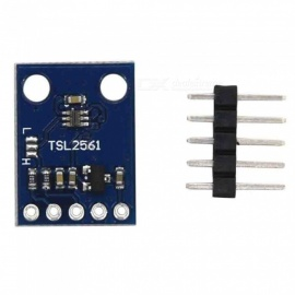 Produino TSL2561 Luminosity Sensor, Breakout Infrared Light Integrating Sensor