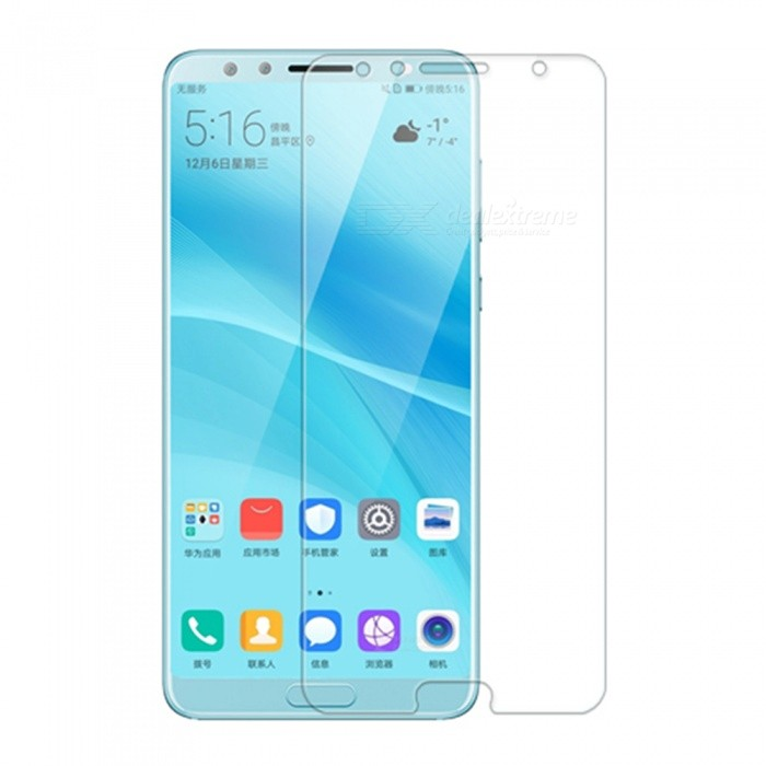 Naxtop Tempered Glass Screen Protector for Huawei Nova 2S - Transparent (2PCS)Screen Protectors<br>ColorTransparent (2PCS)ModelN/AMaterialTempered GlassQuantity1 DX.PCM.Model.AttributeModel.UnitCompatible ModelsHuawei nova 2sFeatures2.5D,Fingerprint-proof,Scratch-proof,Tempered glassPacking List2 x Tempered glass film2 x Wet wipe2 x Dry wipe2 x Dust absorber<br>