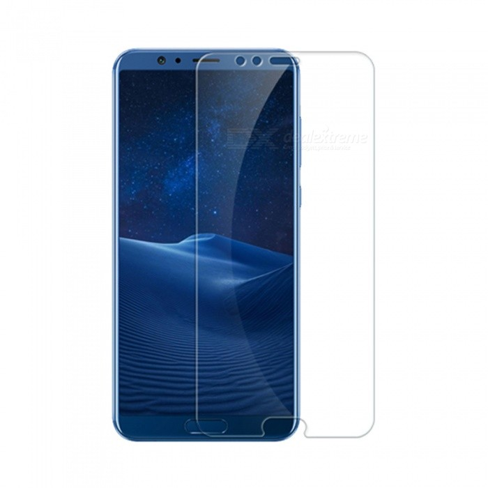 Naxtop Tempered Glass Screen Protector for Huawei Honor View 10 - TransparentScreen Protectors<br>ColorTransparent (1PC)ModelN/AMaterialTempered GlassQuantity1 DX.PCM.Model.AttributeModel.UnitCompatible ModelsHuawei Honor View 10Features2.5D,Fingerprint-proof,Scratch-proof,Tempered glassPacking List1 x Tempered glass film1 x Wet wipe1 x Dry wipe1 x Dust absorber<br>