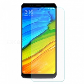 ENKAY 2.5D Tempered Glass Screen Protector for Redmi 5 Plus