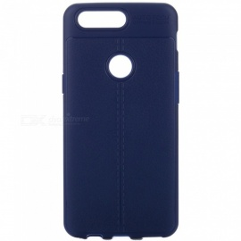 ASLING Ultra-thin Anti-drop Protective Back Case for OnePlus 5T - Navy