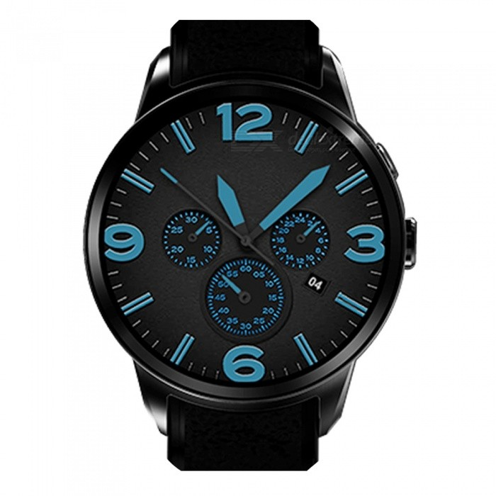 f73514a6a JSBP X200 Android 5.1 OS Quad-Core 1GB 16GB Smart Watch with MTK6580 Chip,