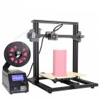 Creality3D CR-10mini High Cost Performance DIY 3D Printer - Black (EU Plug)