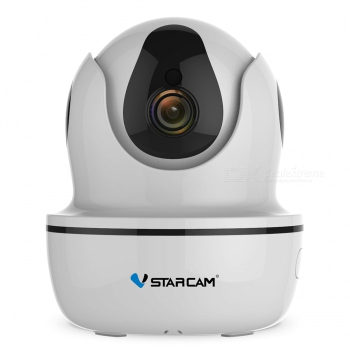VSTARCAM 1080p Mini IP Camera Wireless Wifi Baby Monitor Home Security Video Surveillance Camcorder - EU Plug