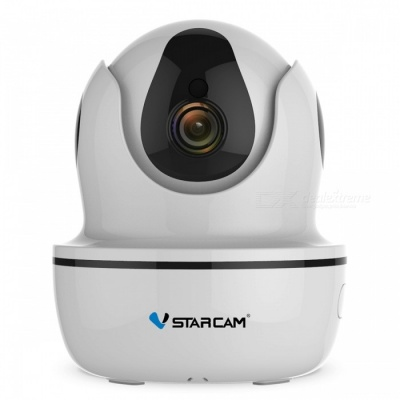 VSTARCAM 1080p mini telecamera IP wireless wifi baby monitor videocamera di videosorveglianza di sicurezza domestica - spina europea