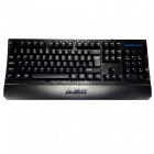 Ajazz exorcism ak20 mechanical hand feeling game keyboard with backlight for home office