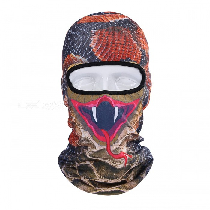 NUCKILY PK12 Windproof Warm Animal Hood Full Face Bib Visor Mask for Winter - MulticolorColorMulticolorModelBB-B-01ModelPK12Quantity1 pieceMaterialCoolmaxGenderUnisexSeasonsFour SeasonsShoulder Width0 cmChest Girth0 cmSleeve Length0 cmWaist0 cmTotal Length0 cmSuitable for Height0 cmBest UseCycling,Mountain Cycling,Recreational Cycling,Road Cycling,Triathlon,Bike commuting &amp; touringSuitable forAdultsTypeFace MasksPacking List1 x Cycling mask<br>