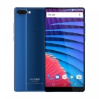 "Vernee Mix 2 Android 7.0 Dual SIM Octa-Core 4G 6.0"" Full Screen  Phone w/ 6GB RAM, 64GB ROM - Blue"