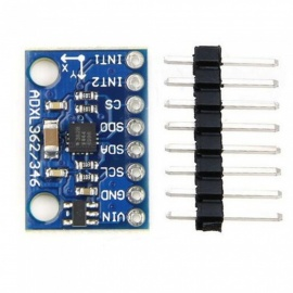 Produino ADXL346 Module for IIC Interface I2C SPI