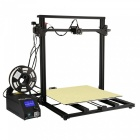 Ceality3D CR-10(500) Super Size DIY Desktop 3D Printer Kit - Blue (EU Plug)