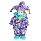 Valentines Gift Guardian Angel of Love Triangel Doll with Crank Music - Size L (M12-68)