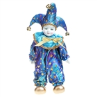Valentines Gift Guardian Angel of Love Triangel Doll with Crank Music - Size L (M12-9)