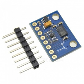 Produino LSM303DLHC e-Compass 3-Axis Accelerometer and 3-Axis Magnetometer Module