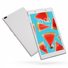 "lenovo TAB4 TB-8504N quad-core android 7.1 Tablet PC da 8"" con 2 GB di RAM, 16 GB ROM - bianco"