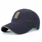 Joymay high quality brand new stylish cap baseball cap snapback hat cap fitted hats for men and women b253 navy