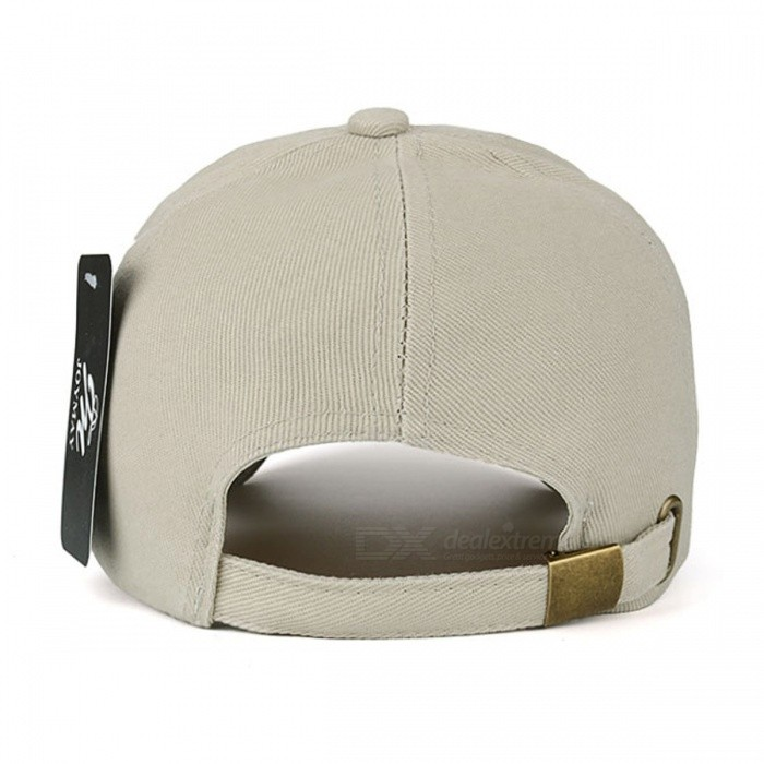 JOYMAY High Quality Brand New Stylish Cap Baseball Cap Snapback Hat Cap  Fitted Hats For Men and Women B253 Coffee 38a61d1f9fd