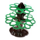 Jump-on-the-Tree Flying Monkey Play Toy Set