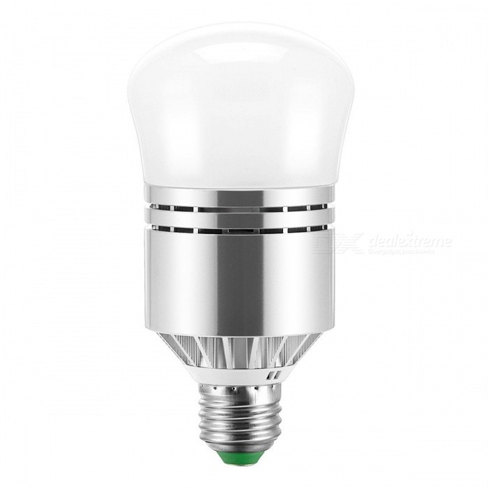 p top led dusk to dawn sensor light bulb 12w 1200lm socket