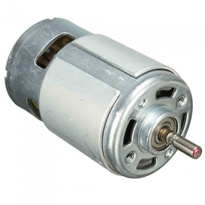 Zhaoyao dc 12v 150w 13000 15000rpm 775 high speed large for Large dc electric motor